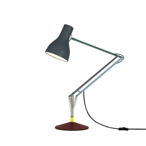 Anglepoise Typ 75 Paul Smith Tischlampe Edition 4