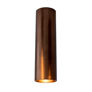 CPH Lighting Tubelight 24-7 Deckenleuchte Bronze