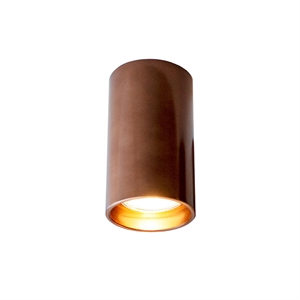 CPH Lighting Tubelight 12-7 Deckenleuchte Bronze