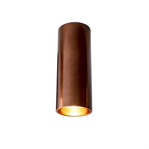 CPH Lighting Tubelight 18-7 Deckenleuchte Bronze