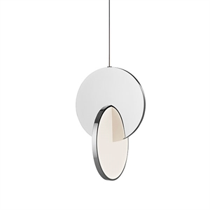 Lee Broom Eclipse Pendel Chrom
