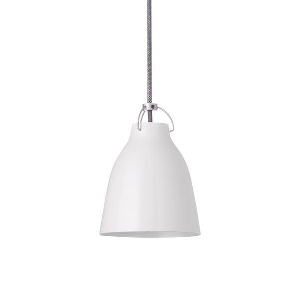 Lightyears Caravaggio Pendelleuchte P1 Weiß