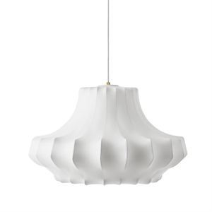 Normann Copenhagen Phantom Pendelleuchte EU Medium White
