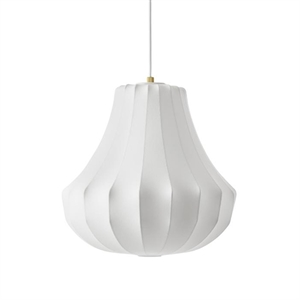 Normann Copenhagen Phantom Pendelleuchte EU Small White